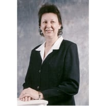 Donna June Barnes