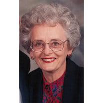 Norma Lee Ward