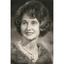 Norma Jeanne Potter