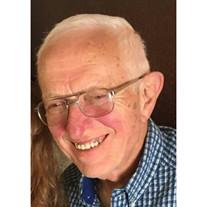 Fernon Jardine Clark Jr.