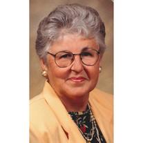 Dorothy Sue Holt