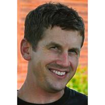 Chad Eric Weaver