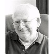Donald Francis Robertson