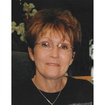 Deloras Evelyn Carroll