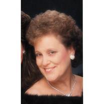 Mary Margaret Bryan
