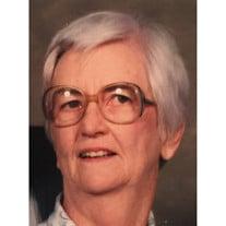 Wilma Rebecca Farris