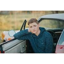 Austin Tyler Crawford
