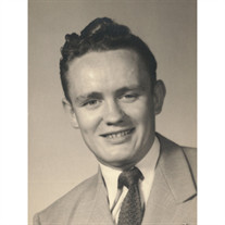 Thomas Alvin Hufford