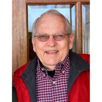 Jimmy R. Robertson