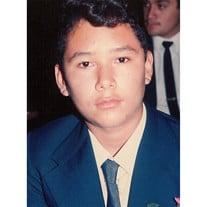 Ramiro Armando Acosta