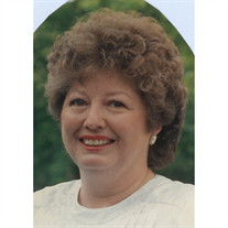 Patricia K. Marlar Pat