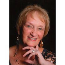 Lynda Joyce Peters