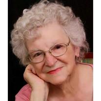 Marian Faye Saker