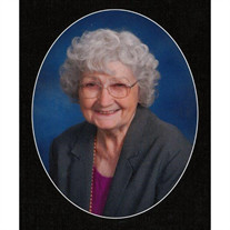 Edna Joyce Finley