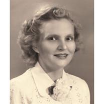 Penelope Virginia Robbins Penny