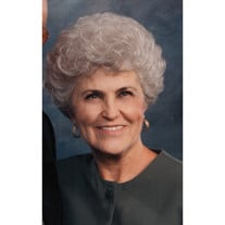 Virginia Rae Moulds