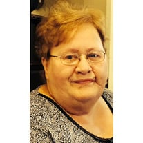 Arlene Kay Fugate