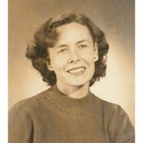 Ila Faye Anderson