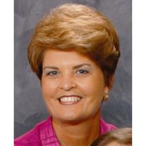DeeAnn Gerelle Allen