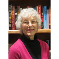 Jane Martha James