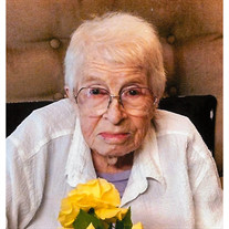 Wilma Marie Friesen