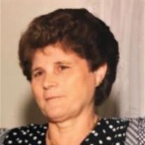 """Teodolinda """"Linda"""" Moniello"""