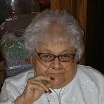 Patricia Ann Dixon
