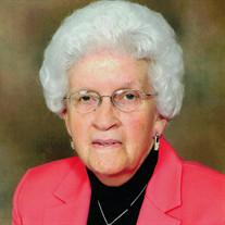 Ann Elizabeth Rountree