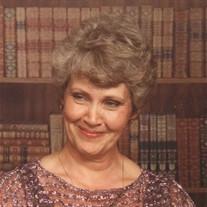 """Clara Florine """"Flo"""" Strickland Shadwick"""