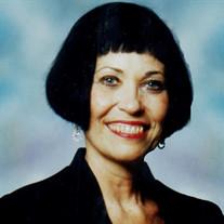 Leslie J. Ansted