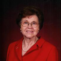 Emma K. Wells