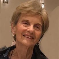 Mae M Harmeyer