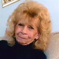 Patricia A. Bauer