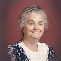 Agnes Lucille Dishner