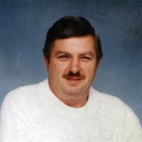 Robert Dall Holstein