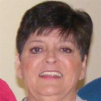Debra  Kay Crawford Lawson