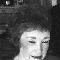 Ginger Darlene Schaffer