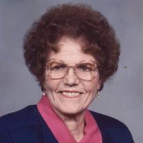 Myra Marie Wilks
