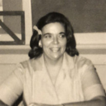 Mary Jane Pedigo