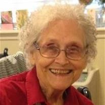 Lillian Nan Frazier Pollard Haven