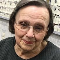 Minnie Ellen Lyons