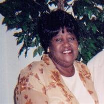 Rosetta  Nicholson