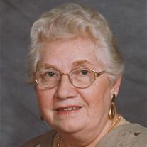 Phyllis Zickel