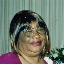 Mrs. Reatha  McNeal