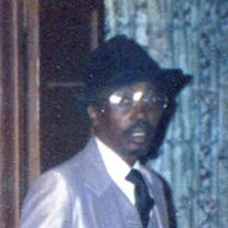 Mr. John  Arthur Barnes
