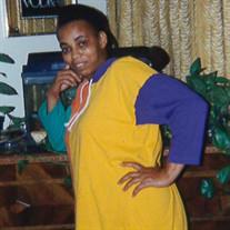 Gloria Hawkins