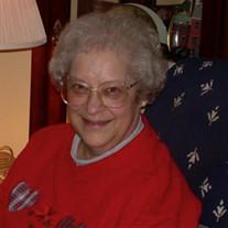 Joan Ann Zimmerman