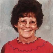 Phyllis Jean Long