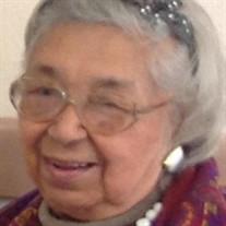Maria Luisa Ramos