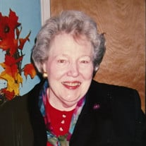 Jane A. Brown